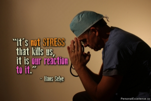 An Overview of Stress and its Health Effects