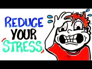 Top 5 Ways To Reduce Stress & Anxiety Right Now
